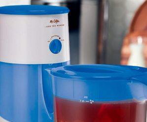 How to Use Mr. Coffee Iced Tea Maker