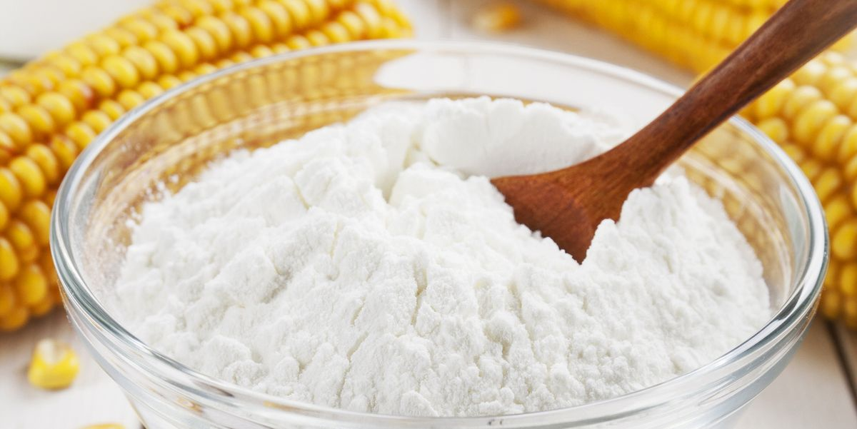 What to Use Instead of Cornstarch