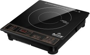 How Does Induction Cooktop Work?