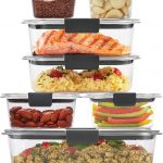 Best Airtight Food Containers