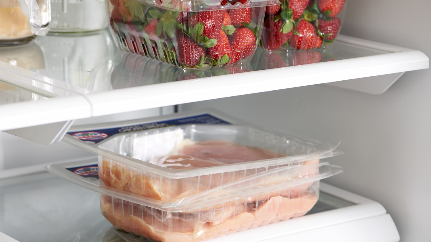 How Long Does a Chicken Last in a Fridge