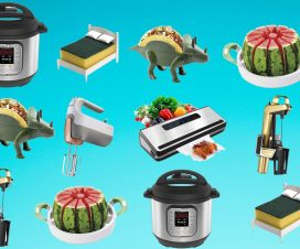 Best Kitchen Gifts for Busy Moms