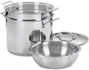 Best Stock Pot and Pasta Pot Set