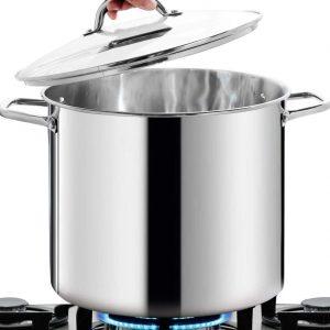 Homi Chef Stock Pot Reviews