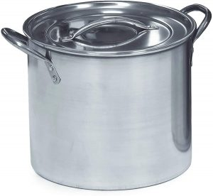 Best Stockpot for Canning