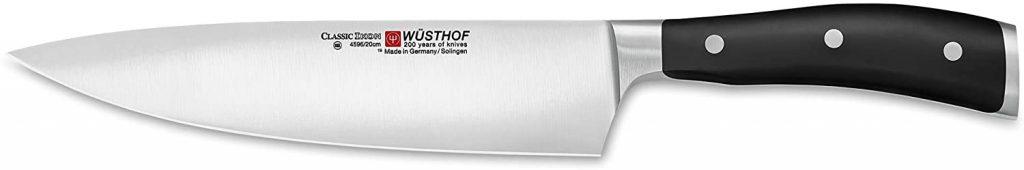 Wusthof Classic IKON Knife