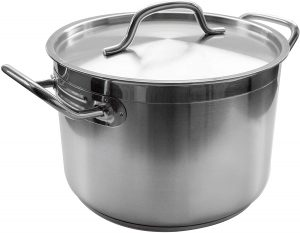 Best Stock Pot with Lid