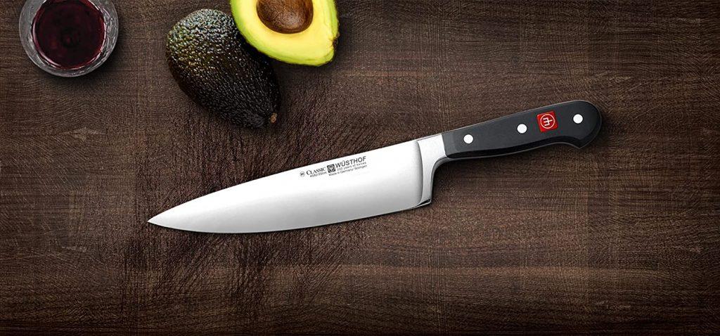 Wusthof Classic Chef Knife