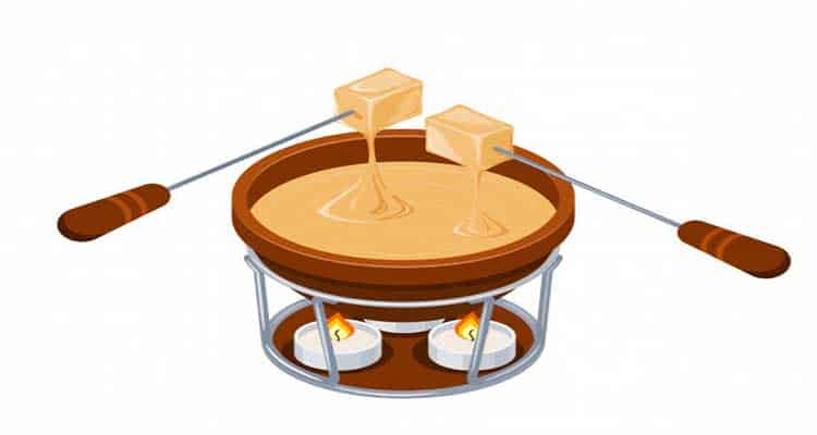 How to Use a Fondue Pot
