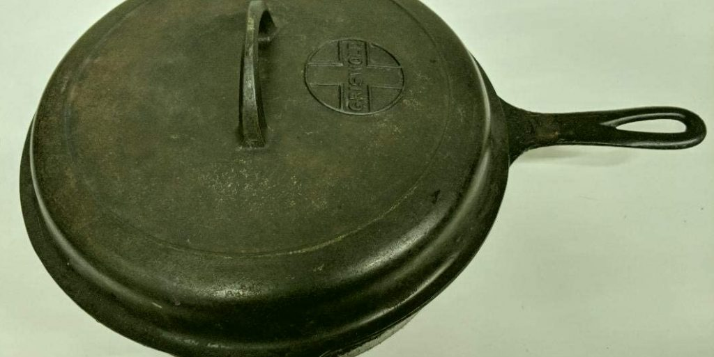 Why is Griswold Cast Iron Casket so Expensive?