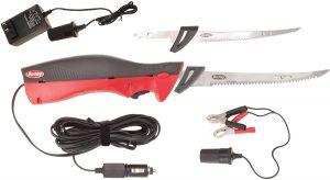 Berkley Electric Fillet Fishing Knife