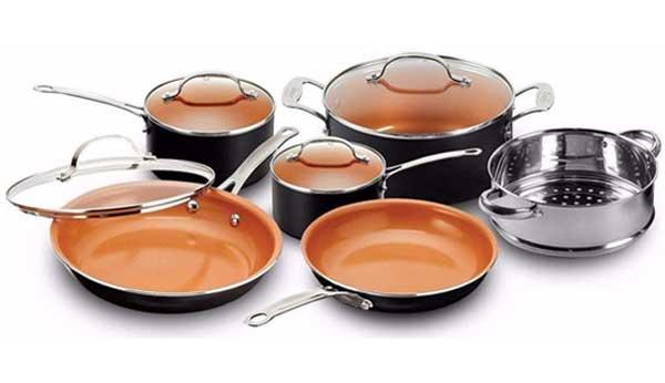 Best Ceramic Titanium Cookware
