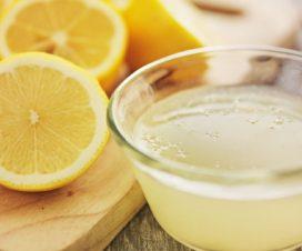 how to use a lemon juicer