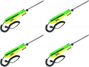Mister Twister 120V Electric Knife (Four Pack)