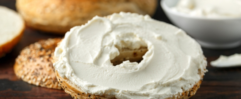 How to Thaw frozen cream cheese