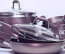 Circulon Premier Professional Cookware Review