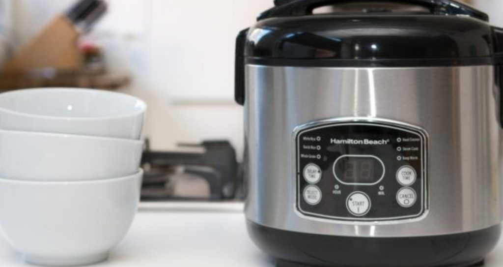 Rice to Water Ratio in a Rice Cooker