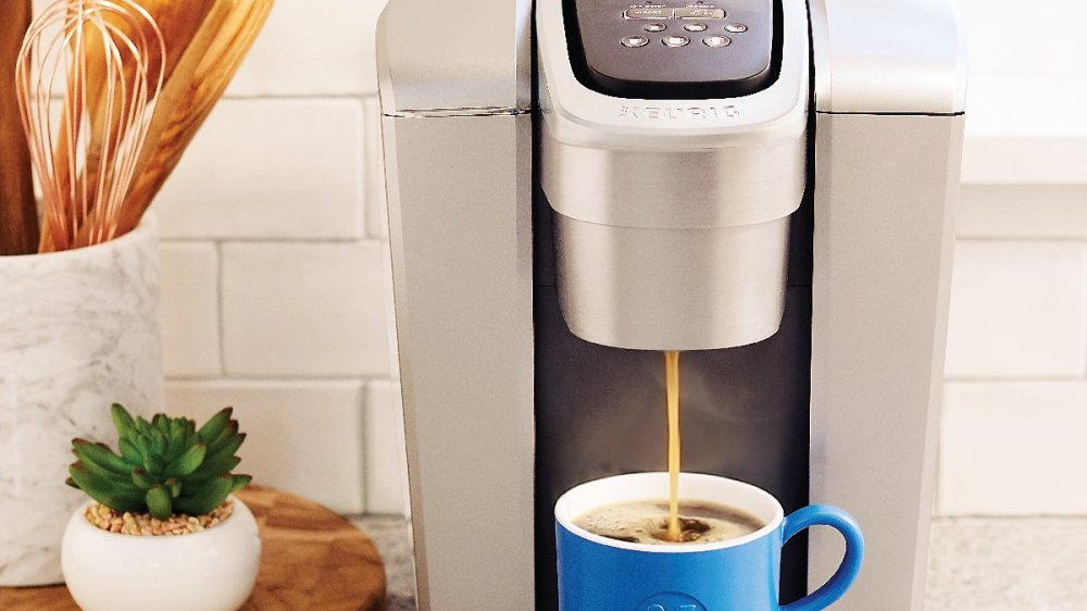 How to Clean Keurig Coffee Maker