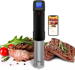 Inkbird WIFI Sous Vide Cookers Precise Cooker