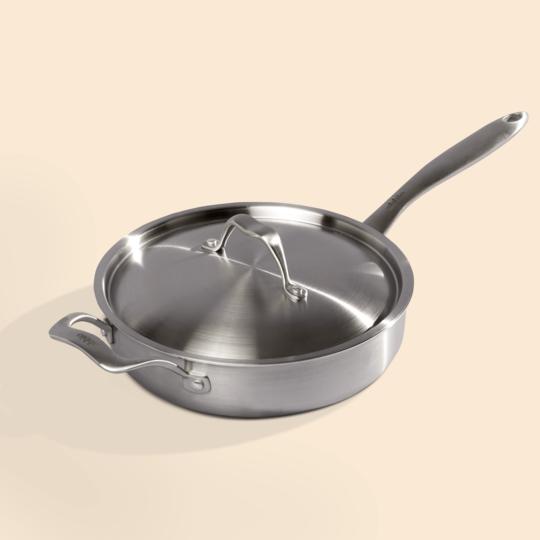 Abbio Saute Pan
