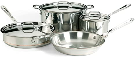 All-Clad Cookware Review