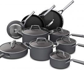 Ninja Foodi Cookware Review