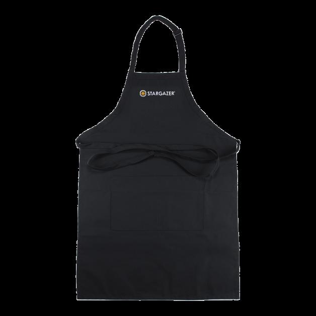 Stargazer kitchen apron