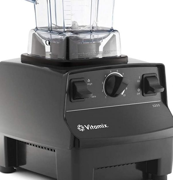 Vitamix 5200 Blender Professional Grade