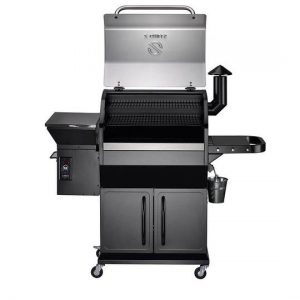 Z Grills Series Review
