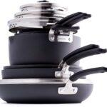 Best Stackable Cookware
